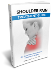 Best Manuel Physical Therapy for Shoulder Pain