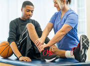 Treatment for Sports Injuries at Urgent Care Centers
