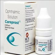 Buy Bimatoprost    Careprost Eye Drops At Cheap Price Online