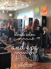 Haircuts in Killeen