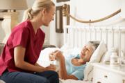 Home health care danbury